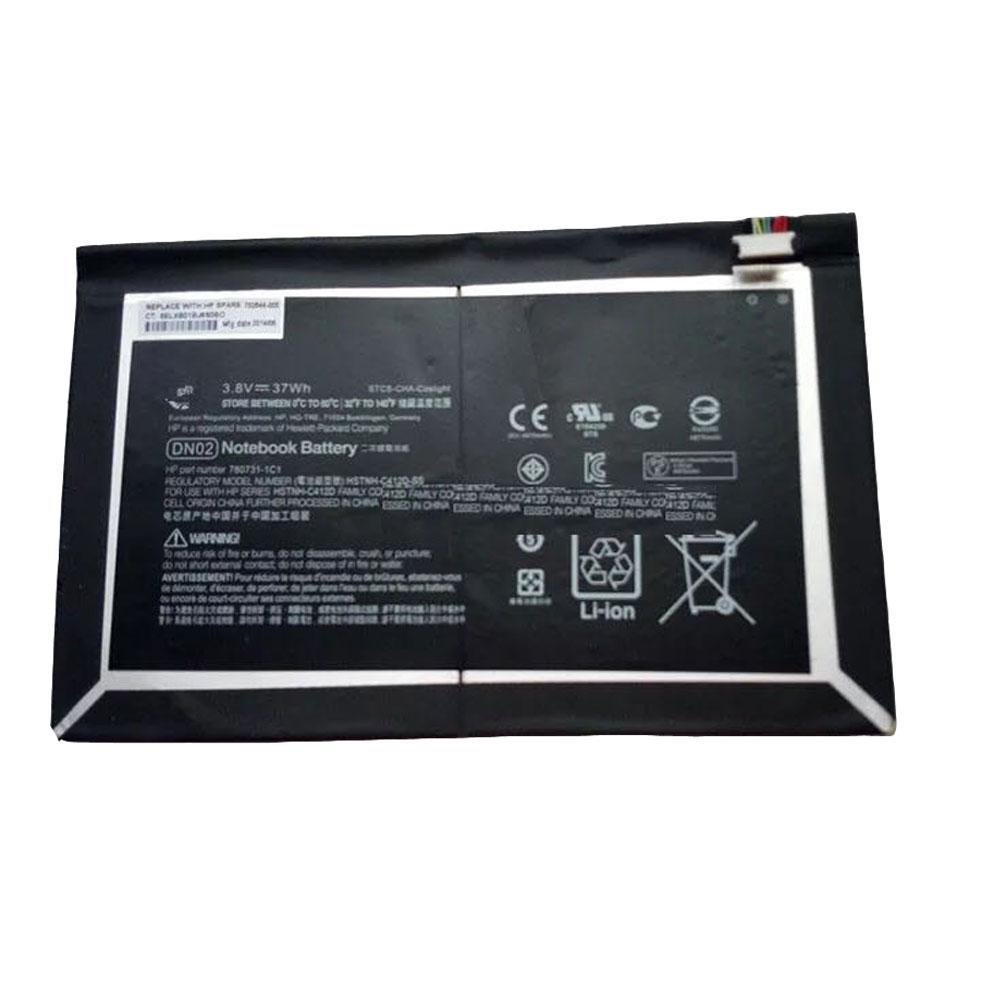 HP DN02 batterie