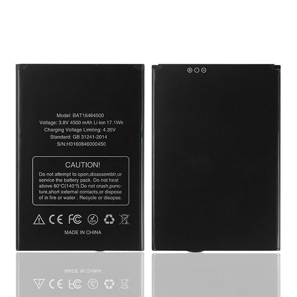 DOOGEE BAT16464500 batterie