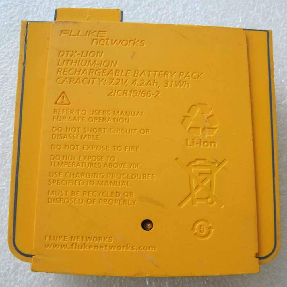 Fluke DTX-LION batterie