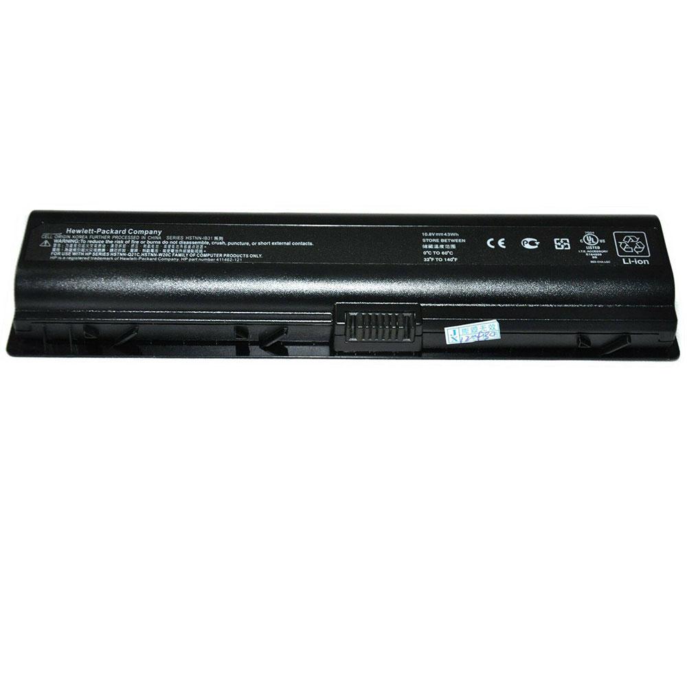 HP DV2000 batterie