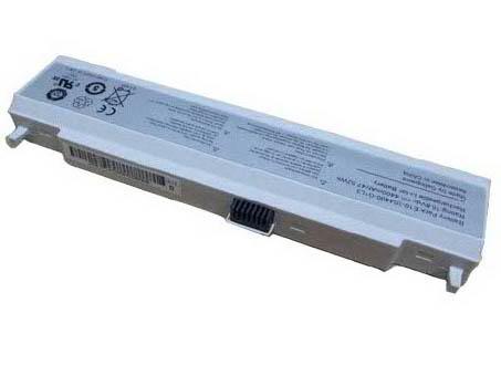 Uniwill E10-3S4400-C1L3 batterie
