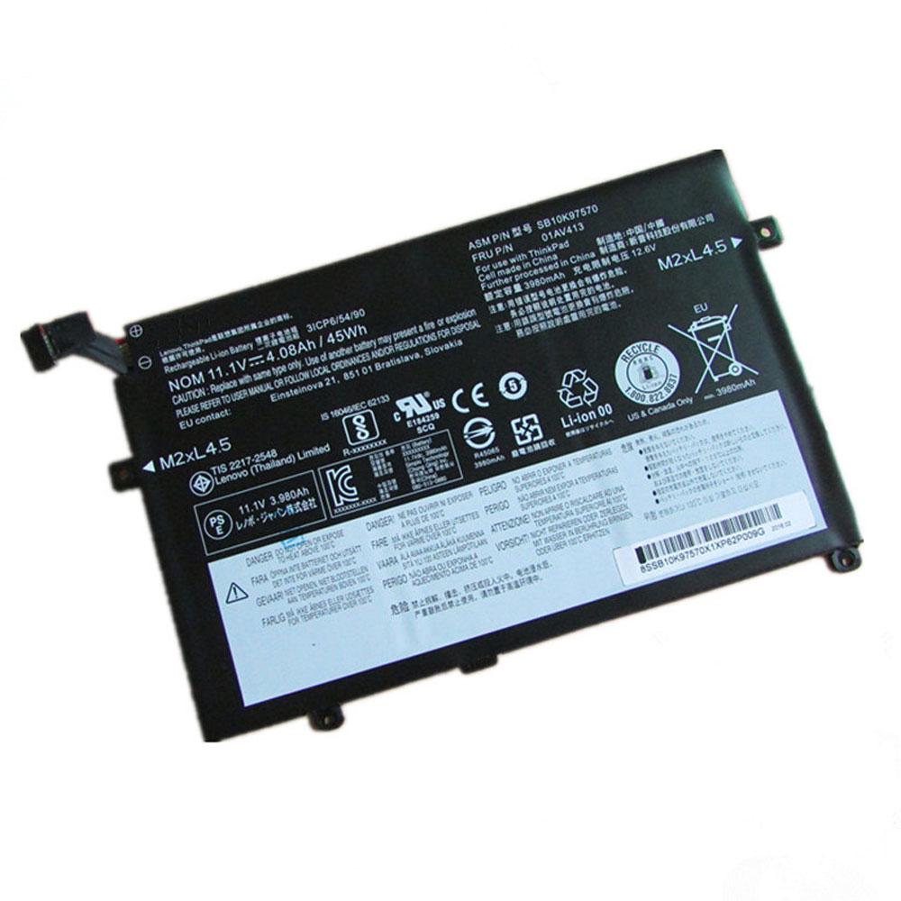 Lenovo 01AV411 batterie