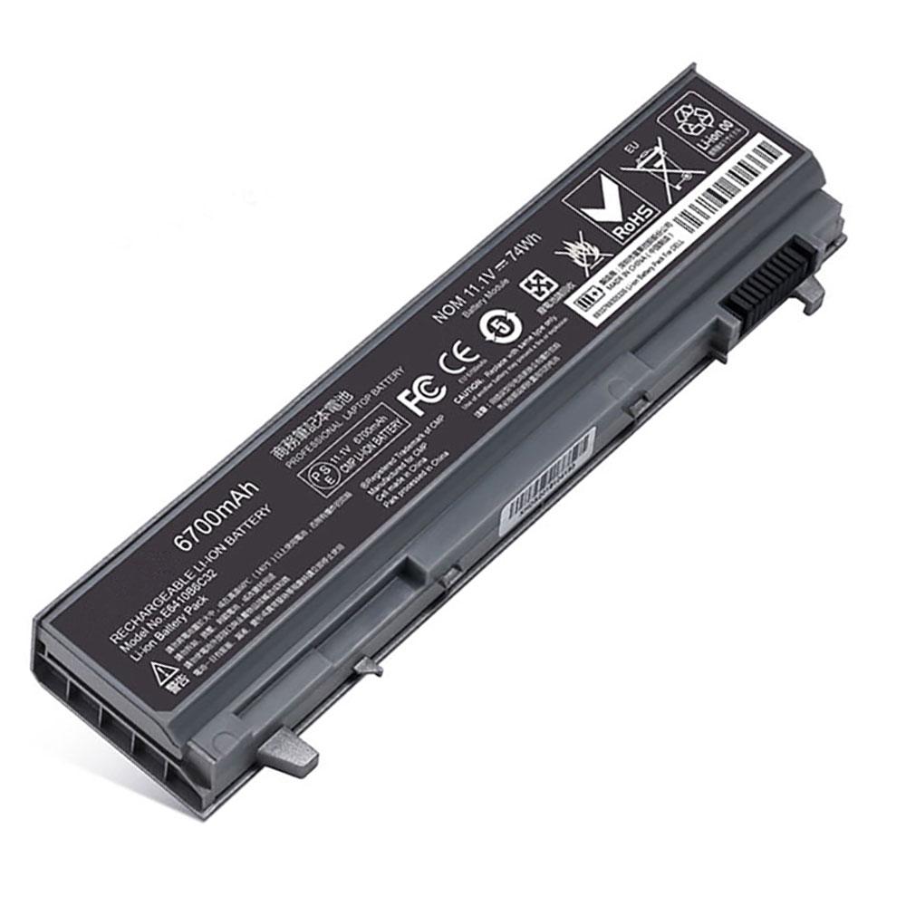 DELL E6410 batterie