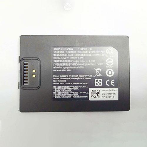 Zebra EA5002 batterie