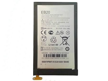 Motorola EB20 batterie