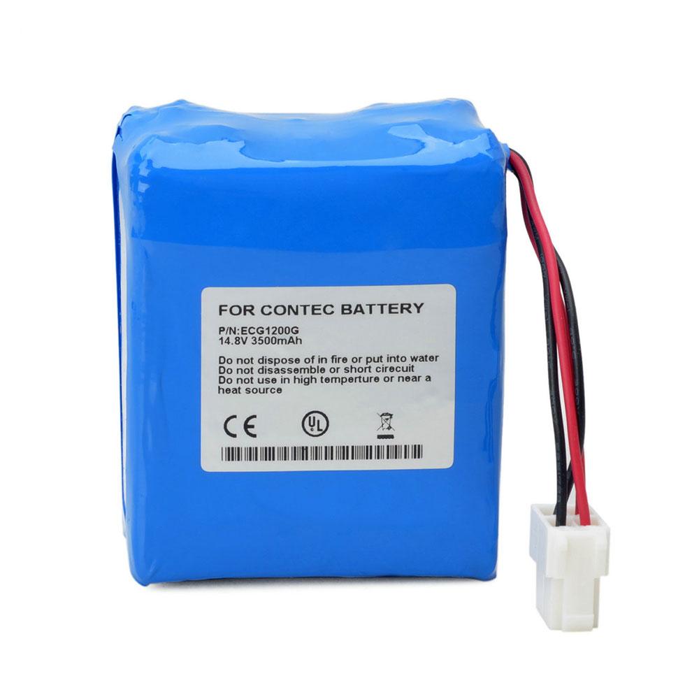 Kangtai ECG-1200 batterie