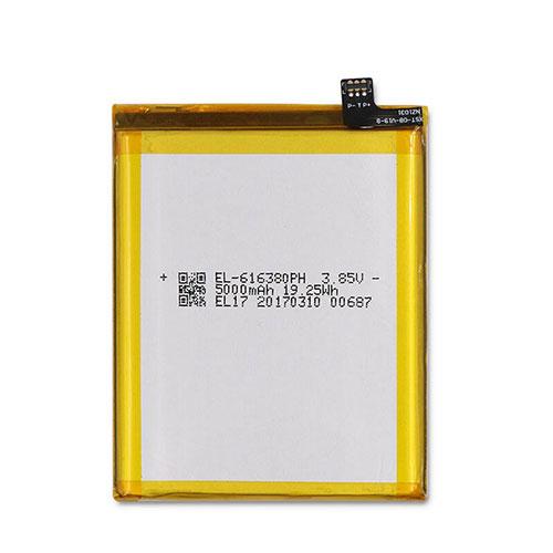 Nomu EL-616380PH batterie