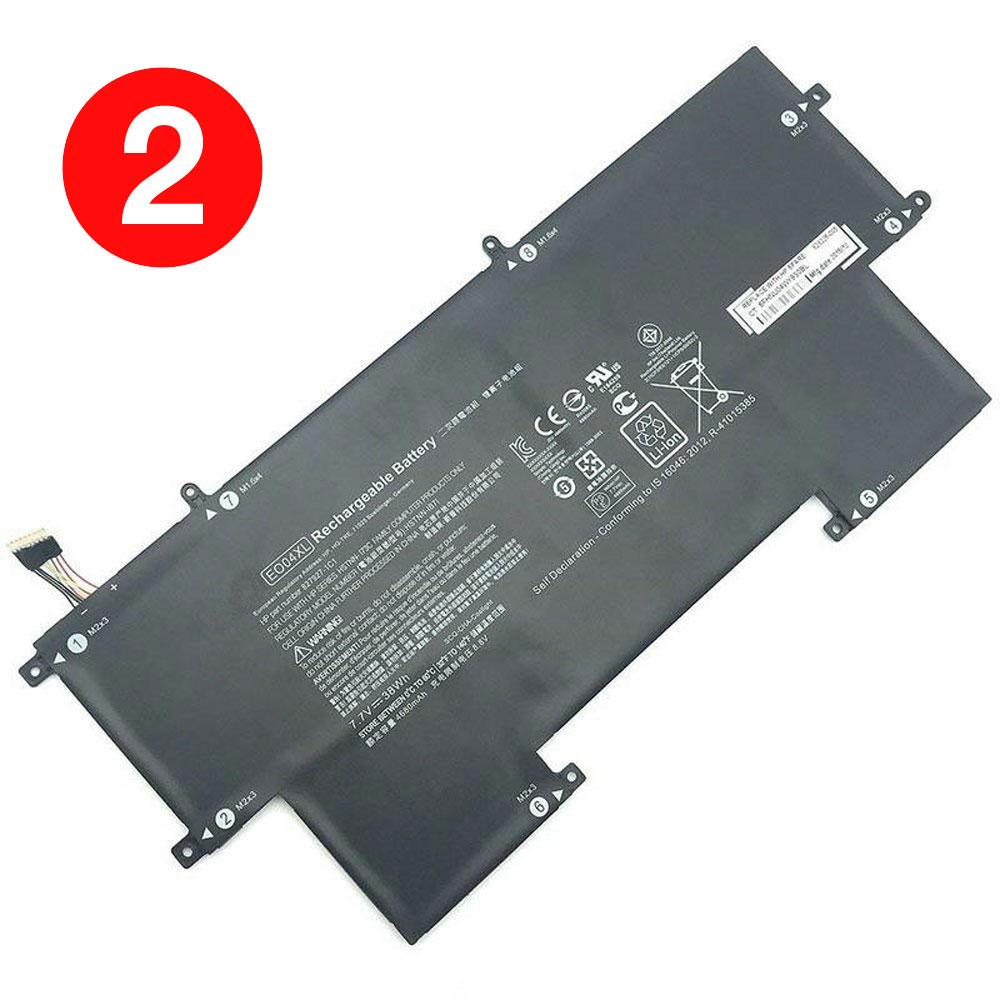 HP EO04XL batterie