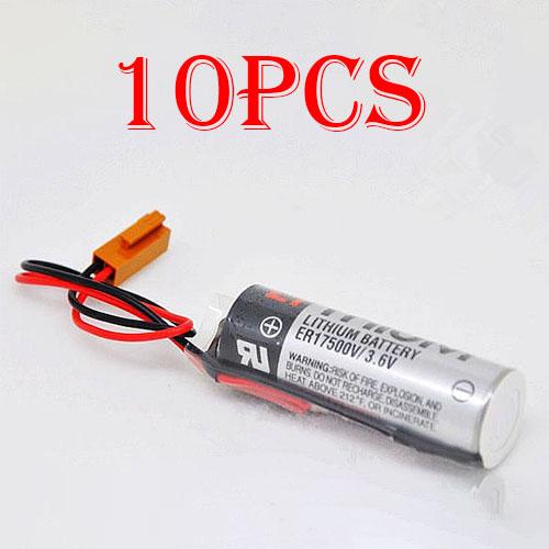 TOSHIBA ER17500V batterie