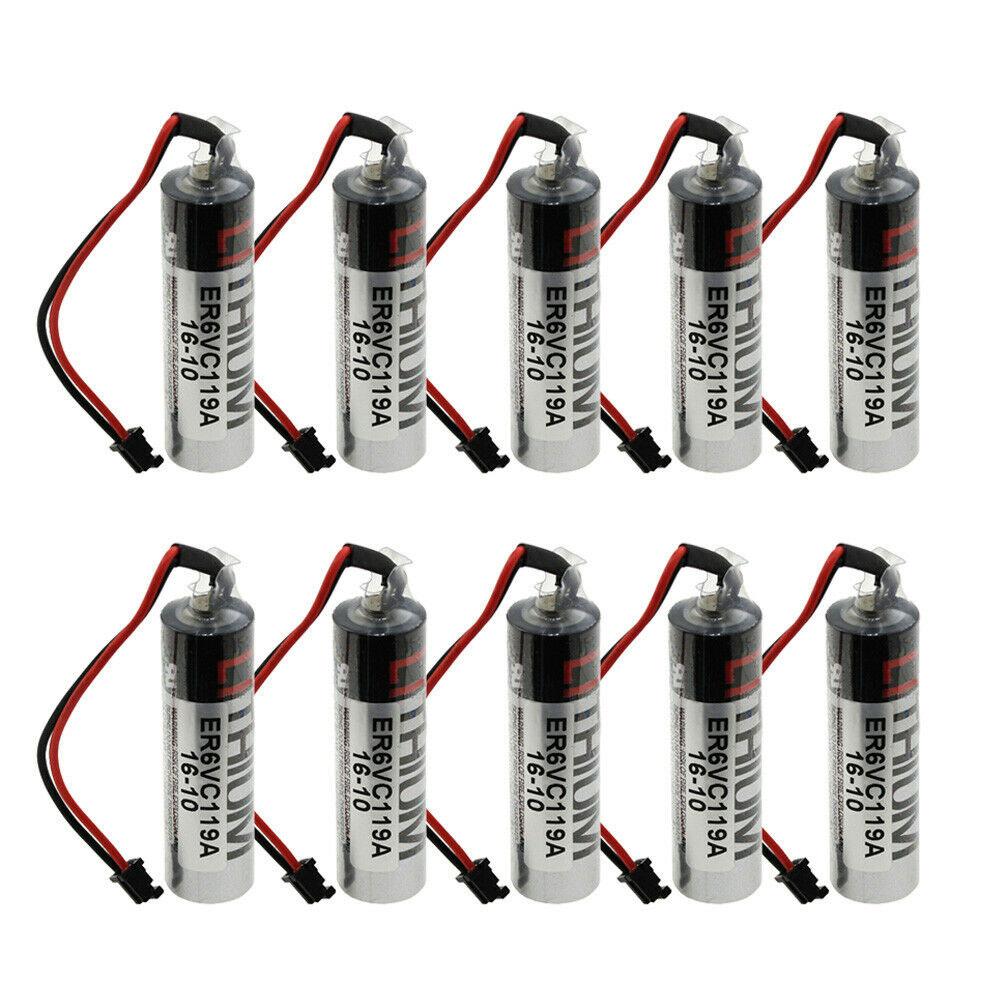 Mitsubishi ER6VC119B batterie