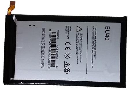 Motorola EU40 batterie