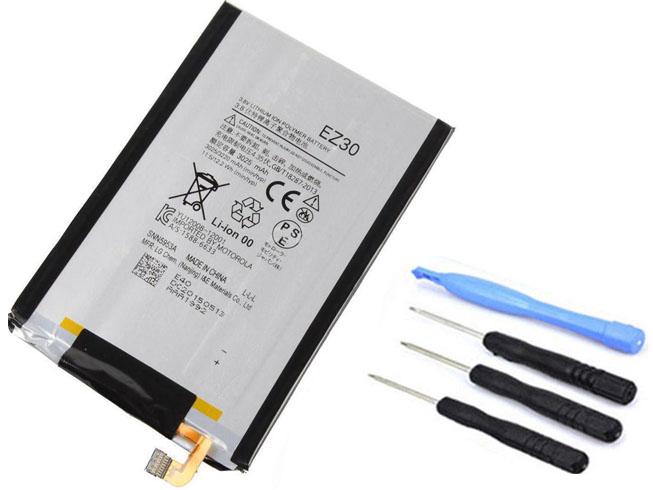 Motorola EZ30 batterie