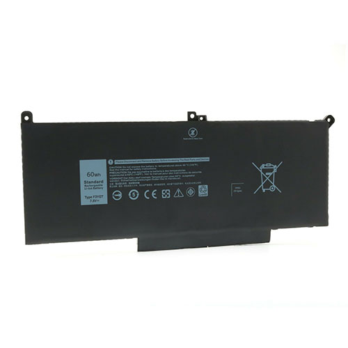 Dell F3YG batterie