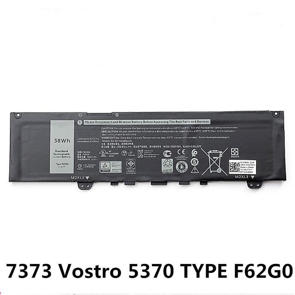 Dell F62G0 batterie