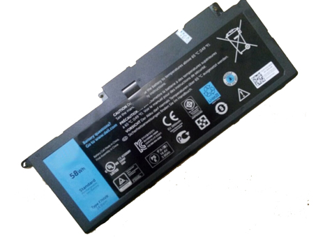 Dell Y1FGD batterie