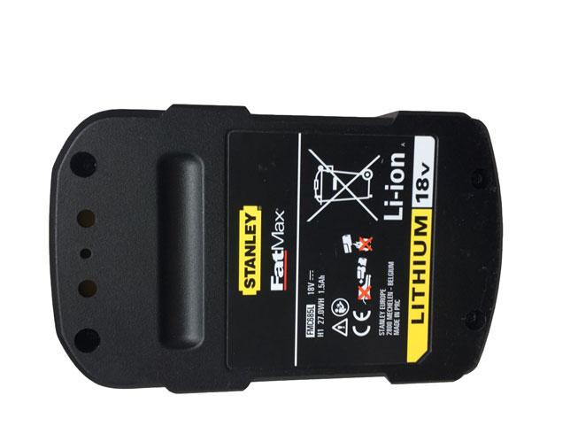FatMax FMC685L batterie