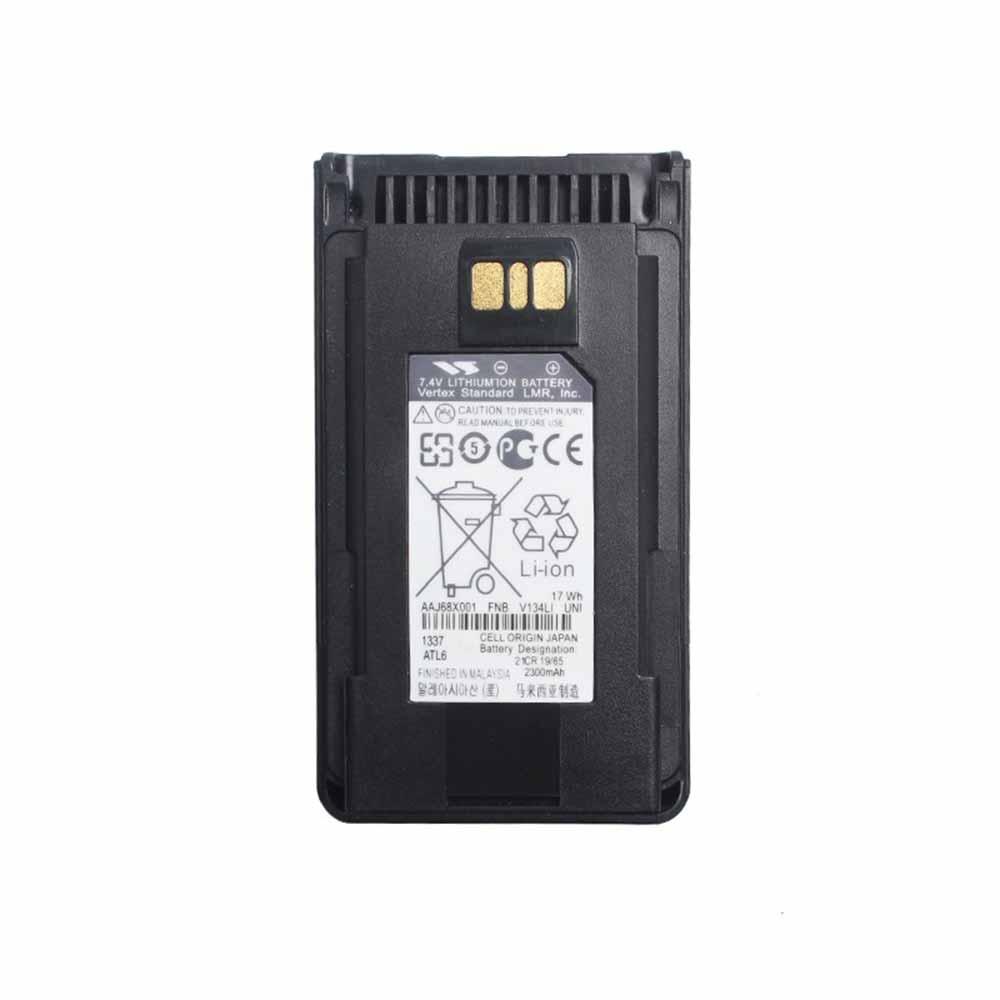 Vertex FNB-V134 batterie