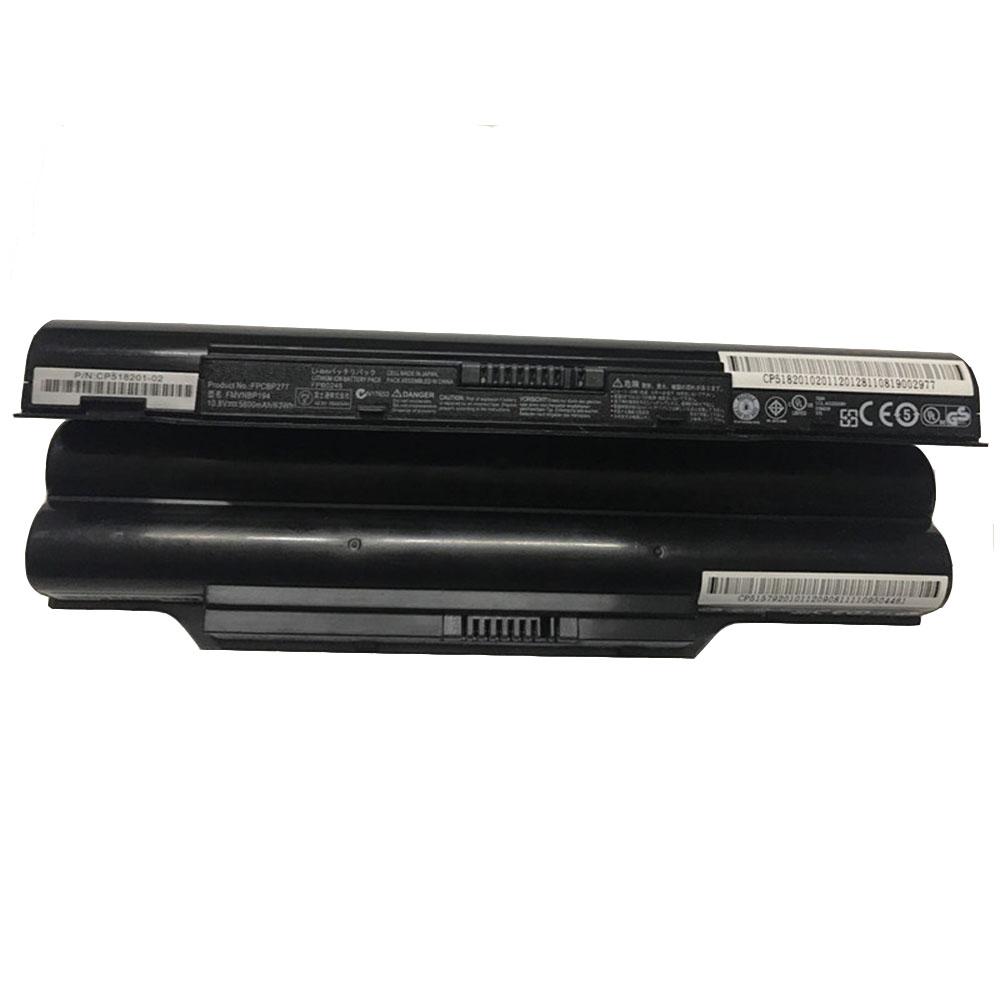 Fujitsu FMVNBP194 batterie