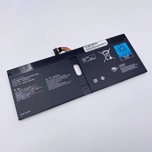 Fujitsu FPCBP412 batterie