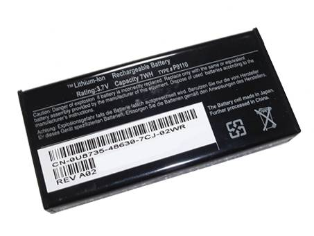 Dell NU209 batterie