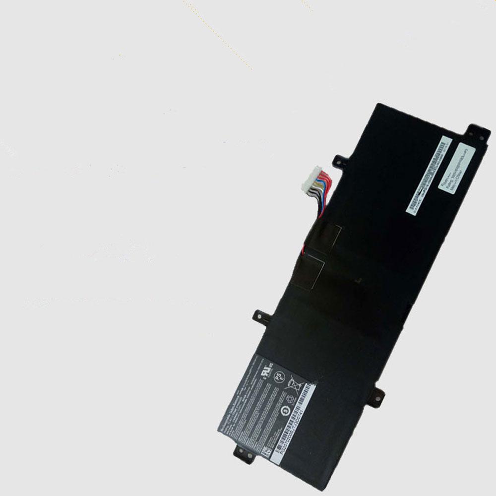 ThundeRobot G15G batterie