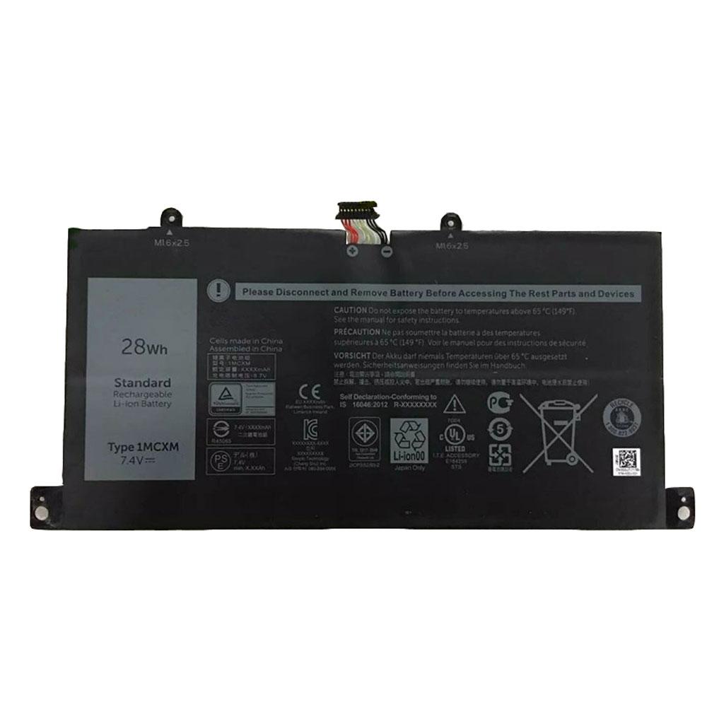 Dell 1MCXM batterie