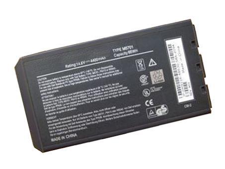 NEC G9817 batterie