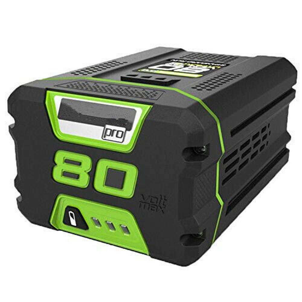 Greenworks GBA80200 batterie