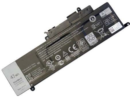 Dell 4K8YH batterie