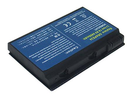 Acer TM00751 batterie