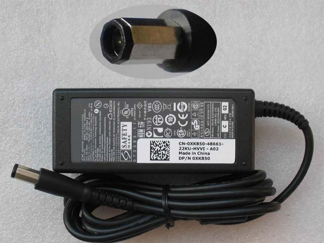 Adaptateur secteur DELL DA65NS4-00