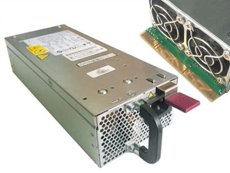 Adaptateur secteur HP DL380