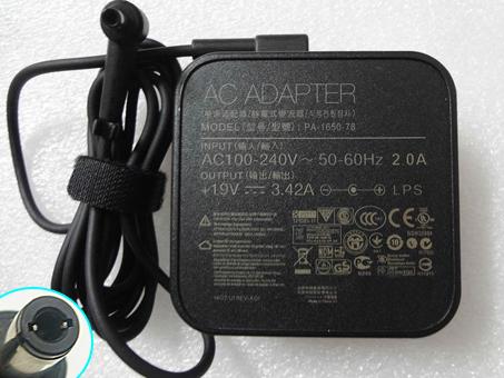 Adaptateur secteur ASUS PA-1650-78