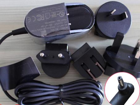 Adaptateur secteur NOKIA 2.5mm