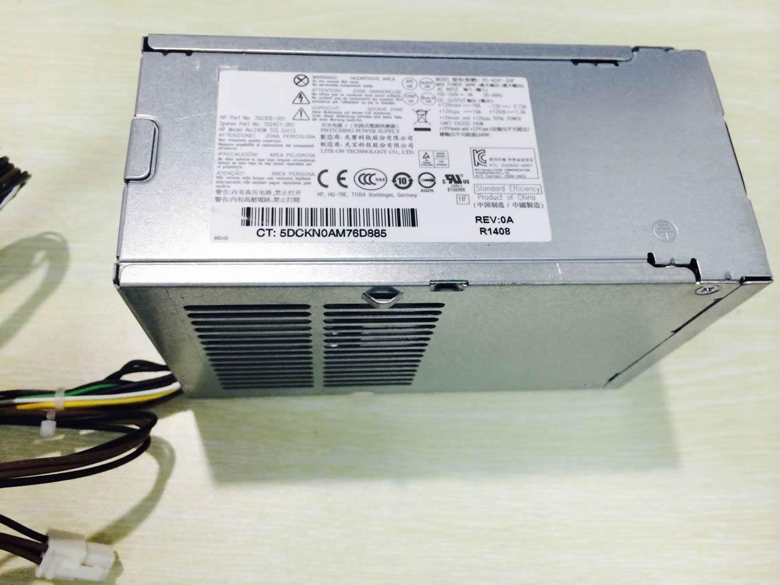 Adaptateur secteur HP 722299-001