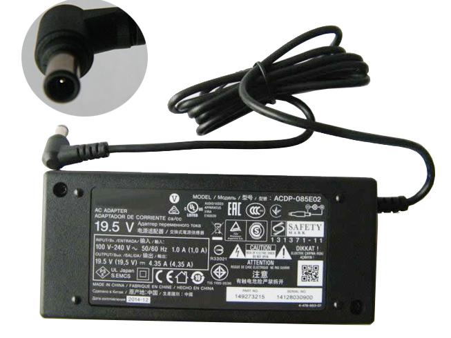 Adaptateur secteur SONY ACDP-085E03
