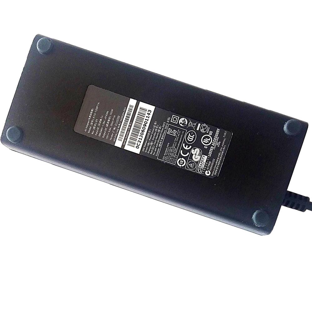 Adaptateur secteur MICROSOFT A11-120P2A