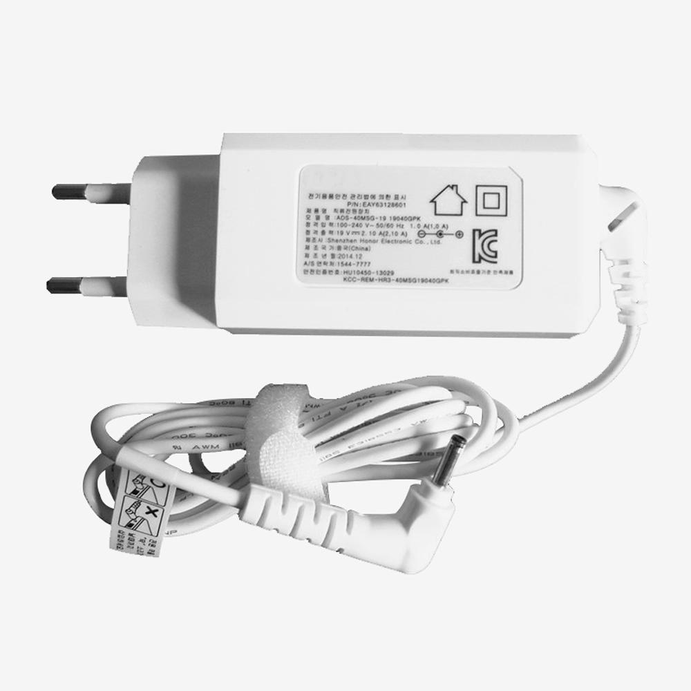 Adaptateur secteur LG EAY63128601
