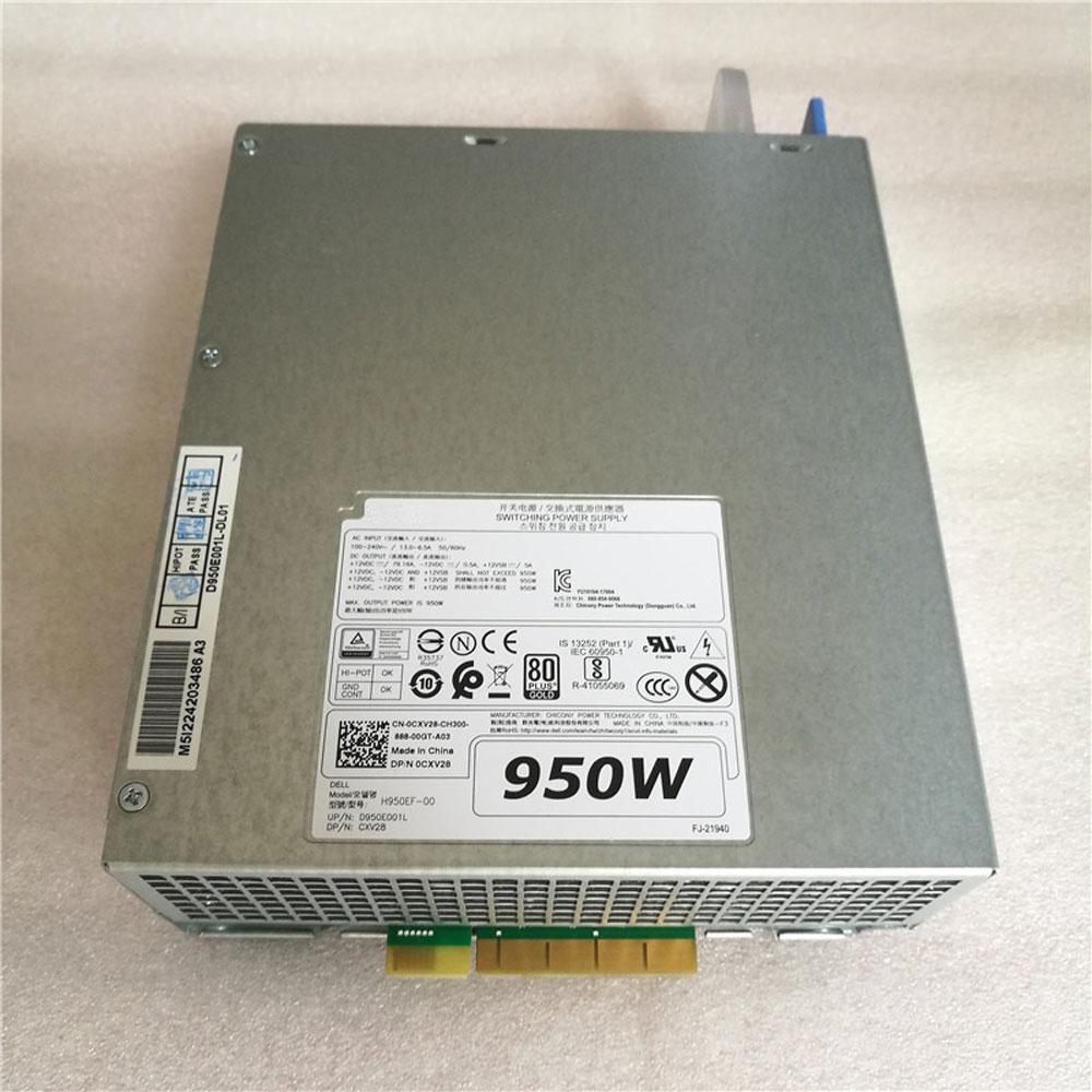 Adaptateur secteur DELL H950EF-00
