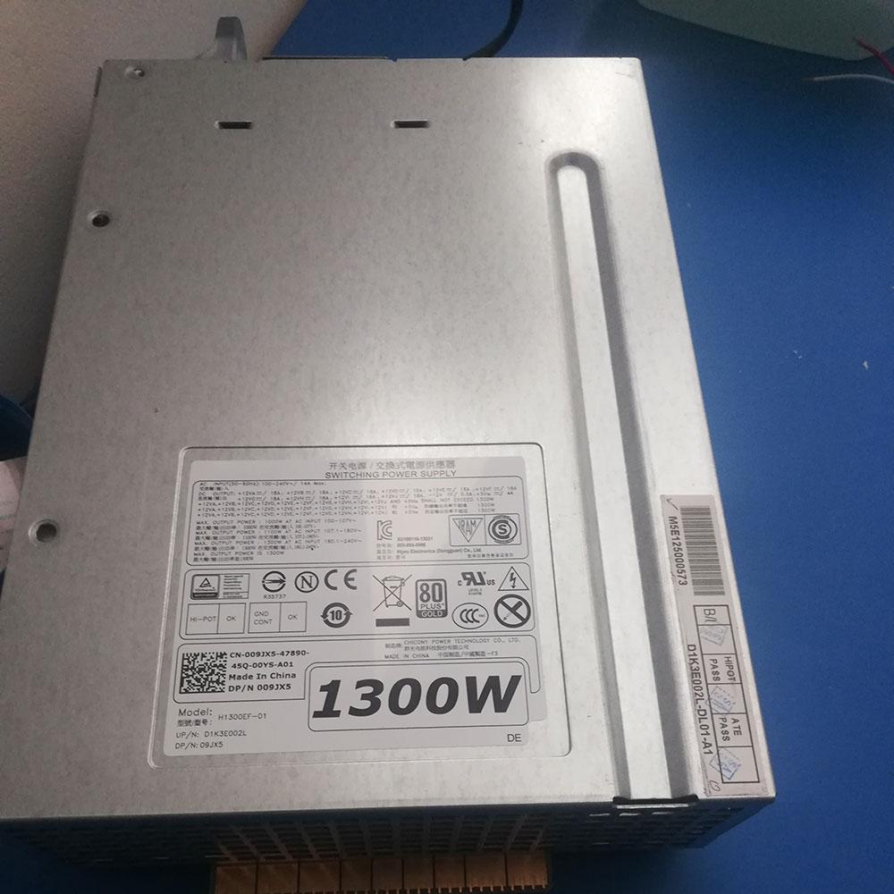 Adaptateur secteur DELL H1300EF-01