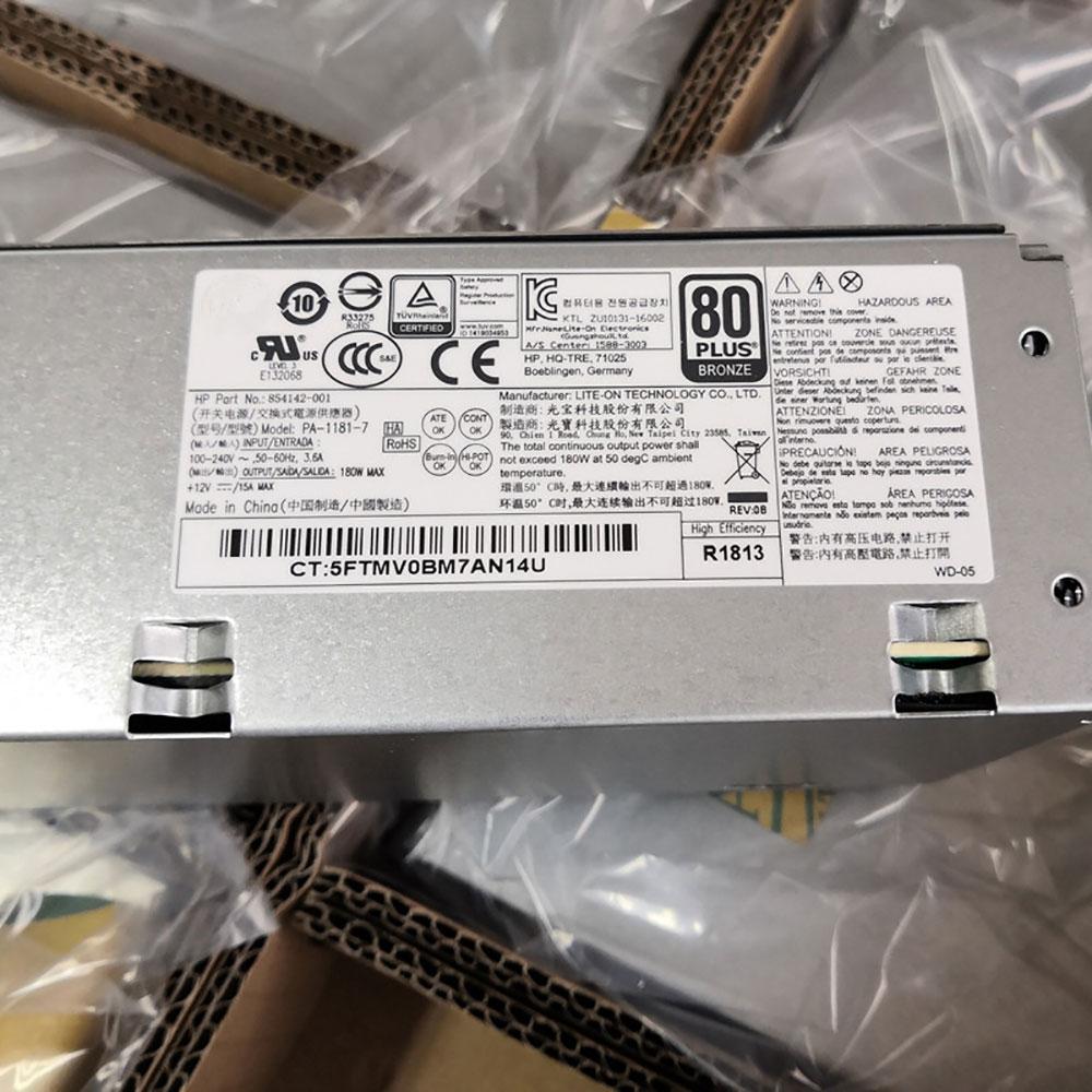 Adaptateur secteur HP DPS-180AB-22