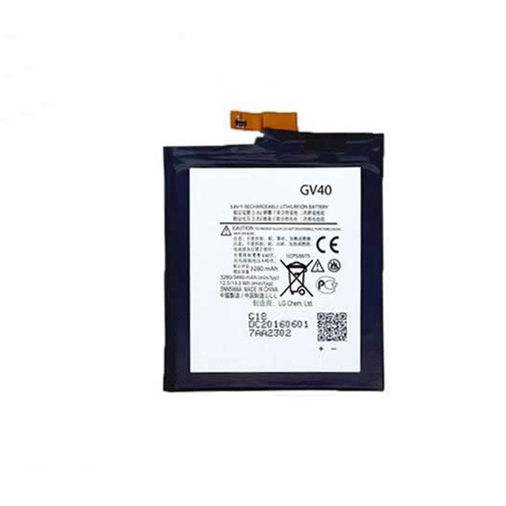 Motorola GV40 batterie