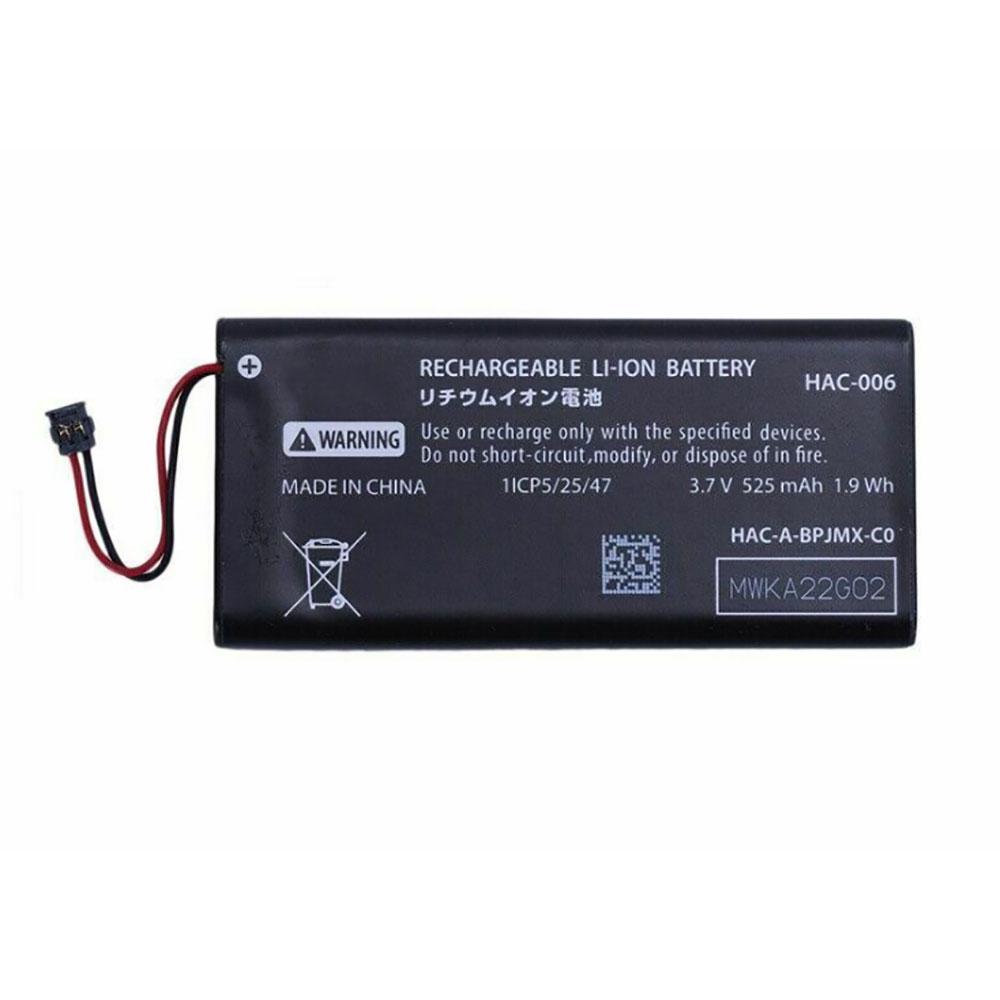 Nintendo HAC-006 batterie