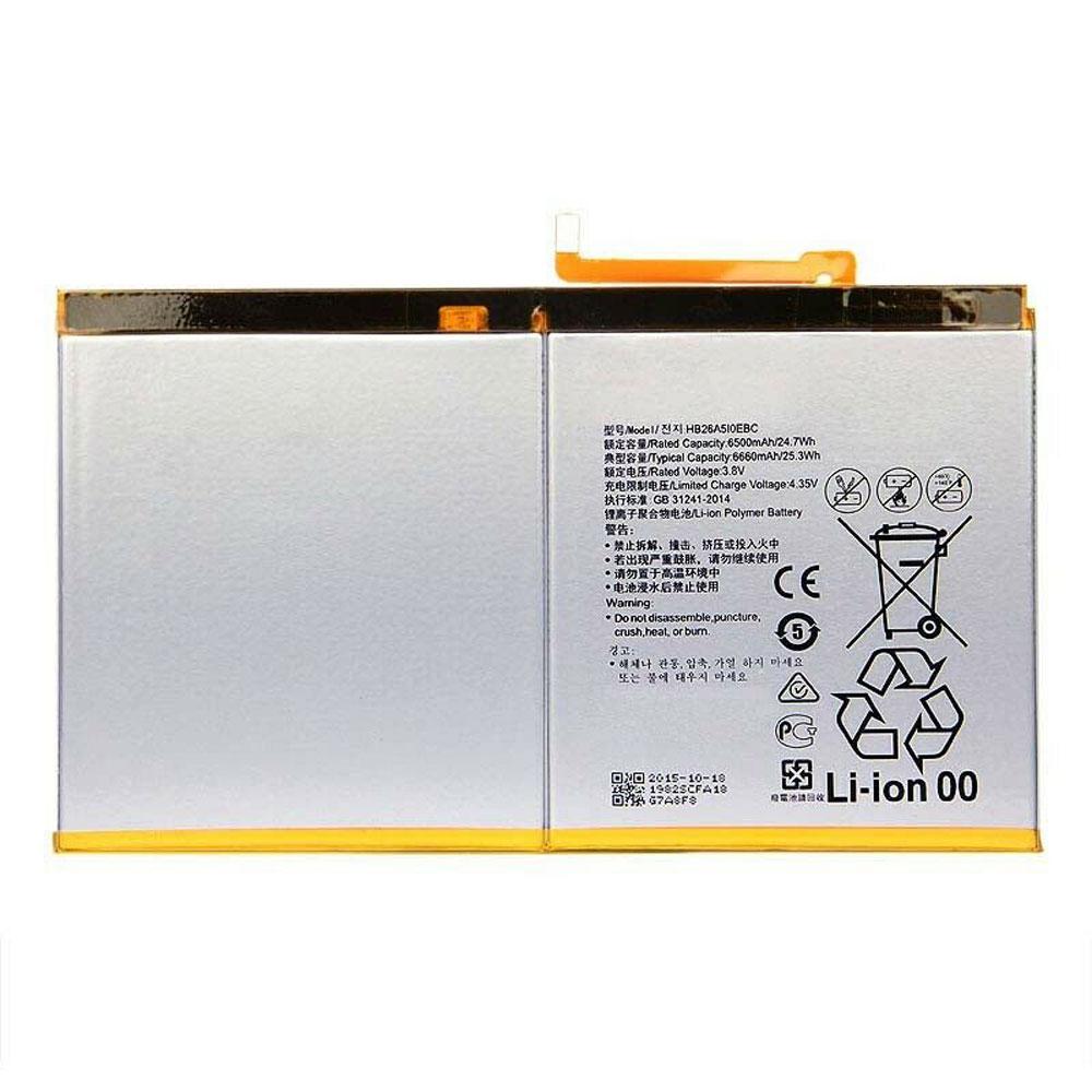 HUAWEI HB26A510EBC batterie
