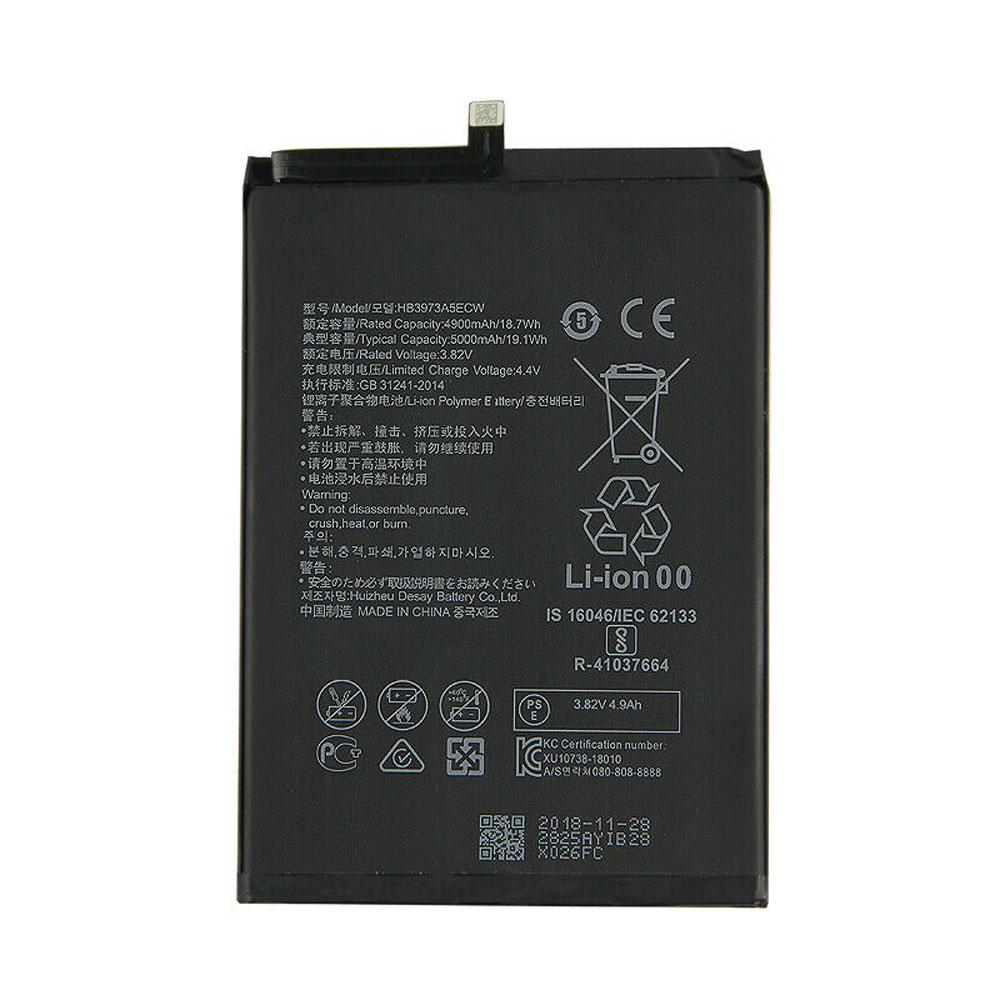 Huawei HB3973A5ECW batterie