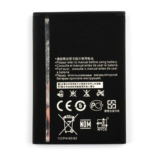 Batterie Huawei HB434666RBC - [1500MAH/5.7Wh] - [3.8V/4.35V] - Li-ion