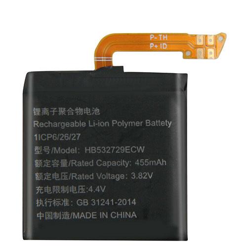 Huawei HB532729ECW batterie