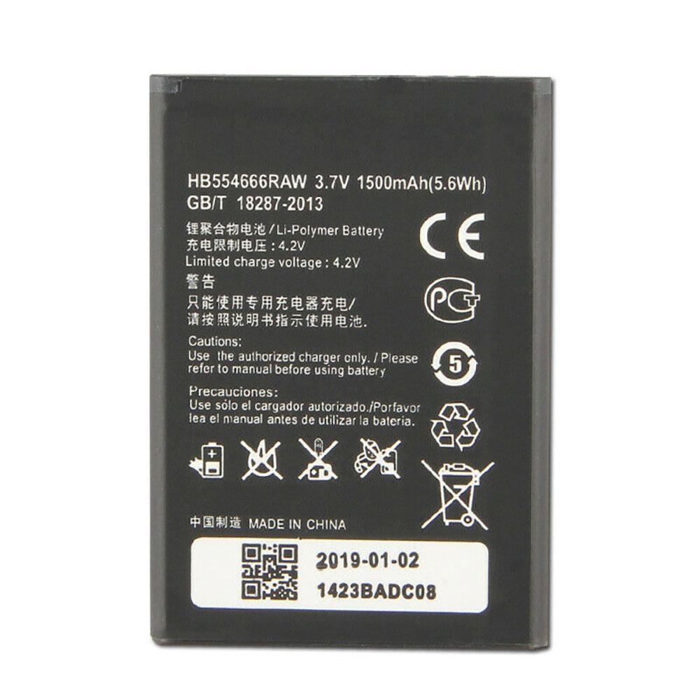 Huawei HB554666 batterie