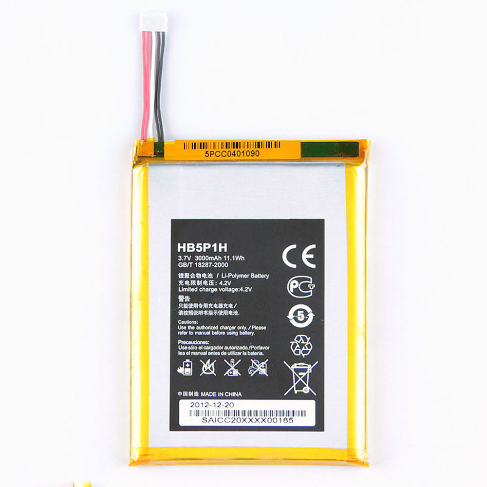 Huawei HB5P1H batterie