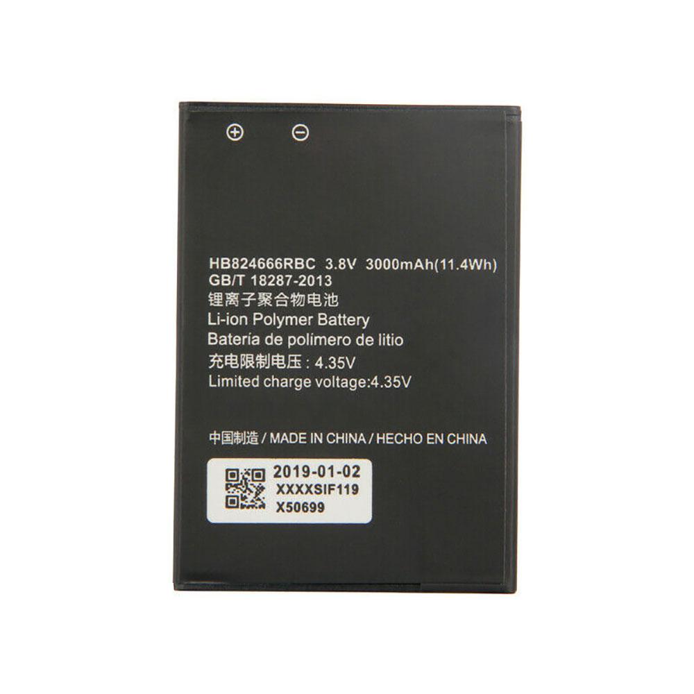 HUAWEI HB824666RBC batterie